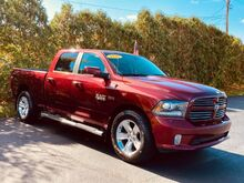 2016_RAM_1500_Sport Crew Cab LWB 4WD_ Richmond IN