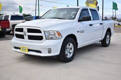 2016_RAM_1500_Tradesman Crew Cab SWB 2WD_ Houston TX