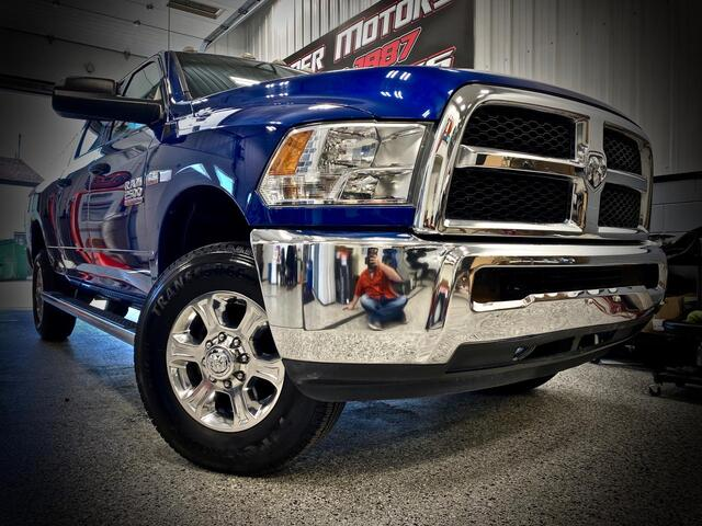 2016_RAM_2500 CREW CAB 4X4_TRADESMAN_ Bridgeport WV