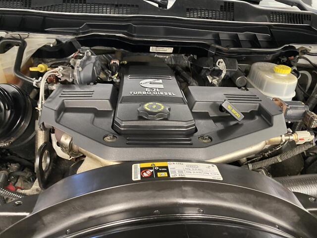 2016 RAM 2500 CREW CAB 4X4 TRADESMAN Bridgeport WV