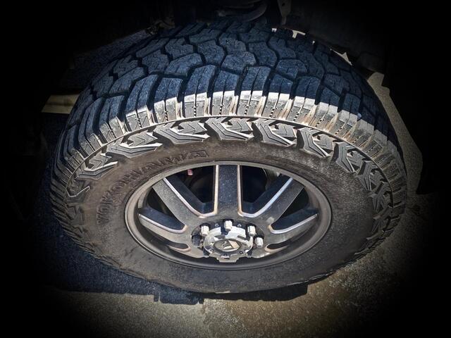2016 RAM 3500 MEGA CAB 4X4 BIG HORN 6 SPEED MANUAL TRANSMISSION Bridgeport WV