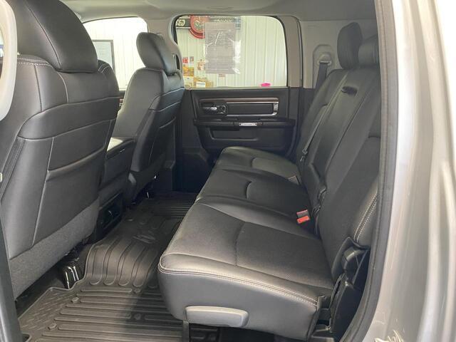 2016 RAM 3500 MEGA CAB 4X4 LARAMIE Bridgeport WV