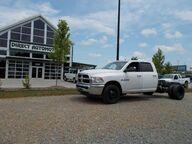2016 RAM 3500 Tradesman Crew Cab LWB 2WD DRW Monroe NC
