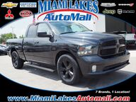 2016 RAM New Ram 1500 Express Miami Lakes FL