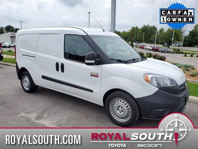 2016 RAM ProMaster City Tradesman Bloomington IN