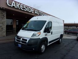 2016_RAM_Promaster_1500 High Roof Tradesman 136-in. WB_ Colorado Springs CO