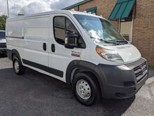 2016_RAM_Promaster_1500 Low Roof Tradesman 136-in. WB_ Knoxville TN