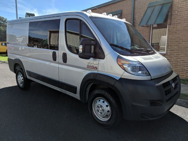 2016 RAM Promaster 1500 Low Roof Tradesman 136-in. WB Knoxville TN