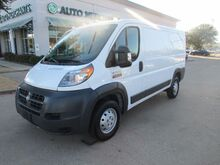 2016_RAM_Promaster_1500 Low Roof Tradesman 136-in. WB_ Plano TX