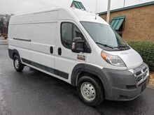 2016_RAM_Promaster_2500 High Roof Tradesman 159-in. WB_ Knoxville TN