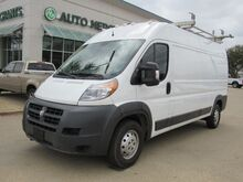 2016_RAM_Promaster_2500 High Roof Tradesman 159-in. WB_ Plano TX
