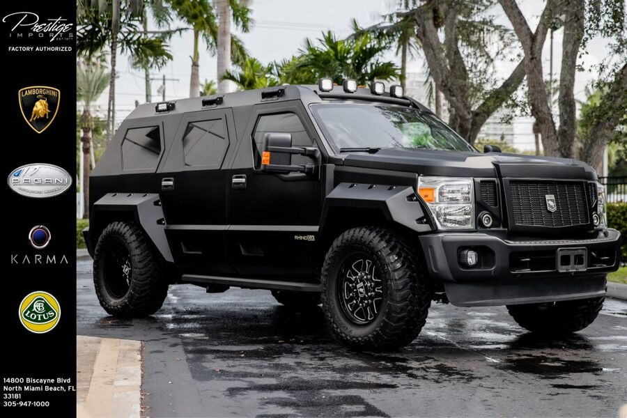 2016_RHINO_Rhino GX_XLT_ North Miami Beach FL