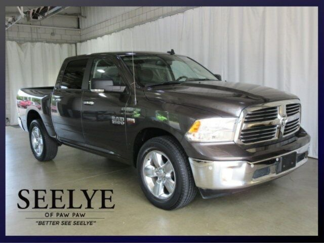2016 Ram 1500 Big Horn Battle Creek MI