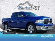 2016 Ram 1500 Big Horn Chattanooga TN