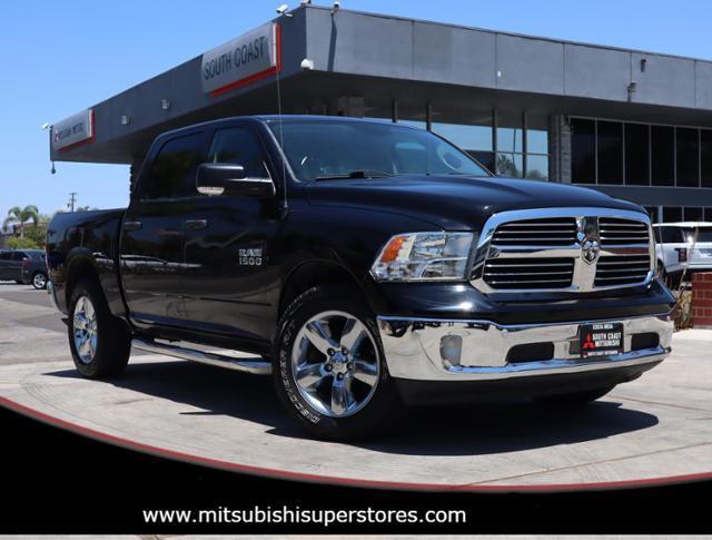 2016 Ram 1500 Big Horn Costa Mesa CA
