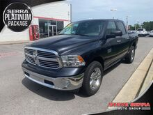 2016_Ram_1500_Big Horn_ Decatur AL