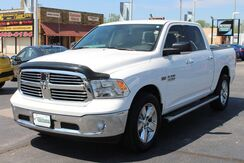 2016_Ram_1500_Big Horn_ Fort Wayne Auburn and Kendallville IN