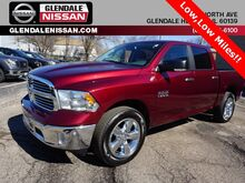2016_Ram_1500_Big Horn_ Glendale Heights IL