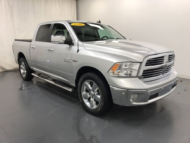 2016 Ram 1500 Big Horn Holland MI