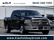 2016_Ram_1500_Big Horn_ Old Saybrook CT
