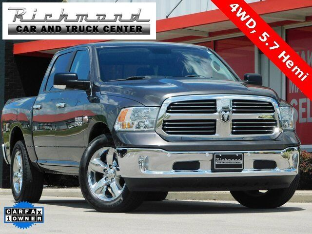 2016 Ram 1500 Big Horn Richmond KY