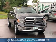2016 Ram 1500 Big Horn South Burlington VT