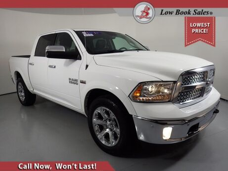 2016_Ram_1500_CREW CAB 4X4 LARAMIE HEMI_ Salt Lake City UT