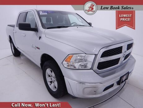 2016_Ram_1500_CREW CAB 4X4 SLT  ECO DIESEL_ Salt Lake City UT