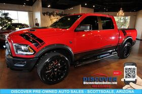 2016_Ram_1500_Crew Cab Rebel 5.7L HEMI 4WD #78 of 500_ Scottsdale AZ
