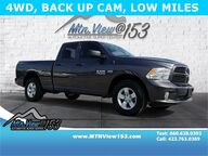 2016 Ram 1500 Express Chattanooga TN