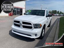 2016_Ram_1500_Express_ Decatur AL