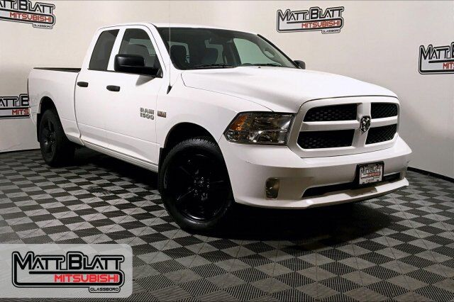 2016 Ram 1500 Express Egg Harbor Township NJ