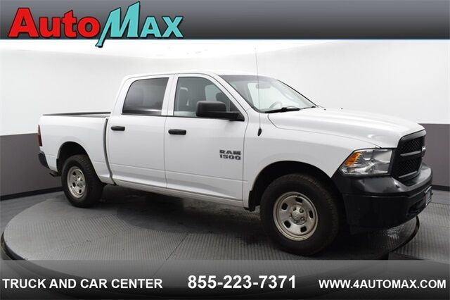 2016 Ram 1500 Express Farmington NM