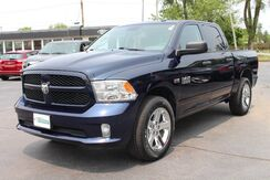 2016_Ram_1500_Express_ Fort Wayne Auburn and Kendallville IN