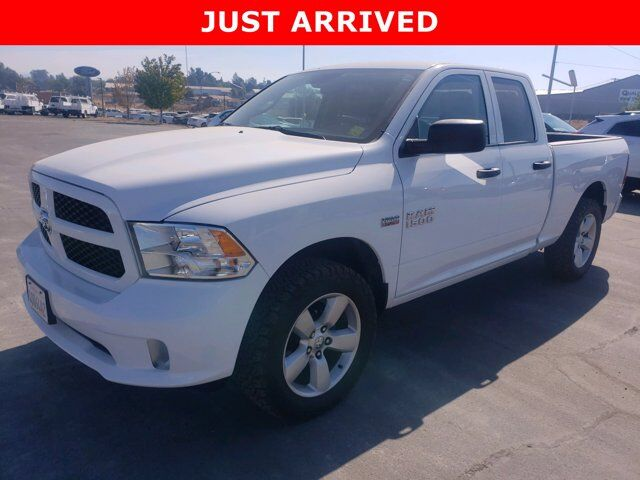 2016 Ram 1500 Express Oroville CA