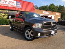 2016_Ram_1500_Express_ South Amboy NJ