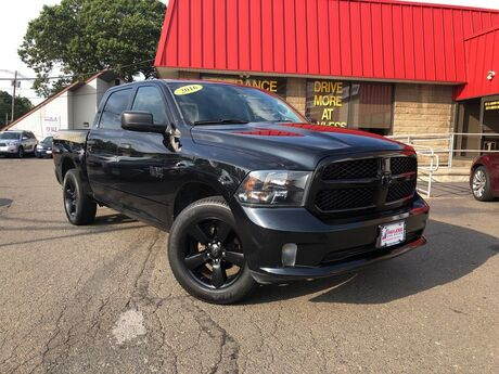 2016 Ram 1500 Express South Amboy NJ