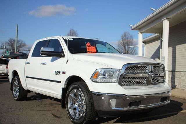 2016 Ram 1500 Laramie East Windsor CT