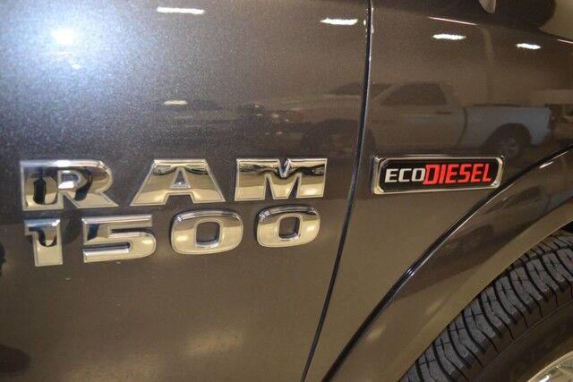 2016 Ram 1500 Laramie Fort Worth TX