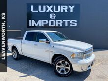 2016_Ram_1500_Laramie_ Leavenworth KS
