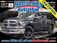 2016 Ram 1500 Lone Star Miami Lakes FL