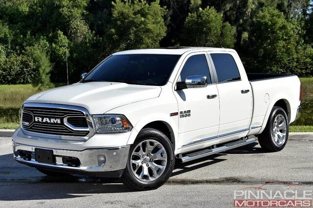 2016_Ram_1500_Longhorn Limited 4X4 EcoDiesel_ Royal Palm Beach FL