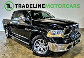 2016_Ram_1500_Longhorn Limited NAVIGATION, BLUETOOTH, REAR VIEW CAMERA AND MUCH MORE!!!_ CARROLLTON TX