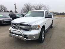 2016_Ram_1500_Outdoorsman_ Gainesville TX
