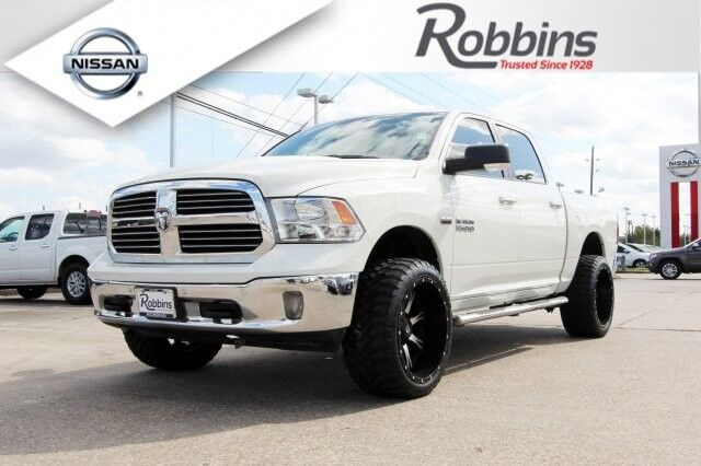 2016 Ram 1500 Outdoorsman Houston TX