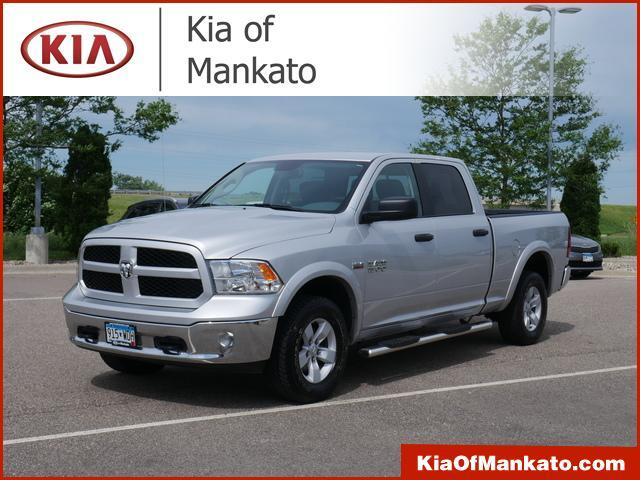 2016 Ram 1500 Outdoorsman Mankato MN