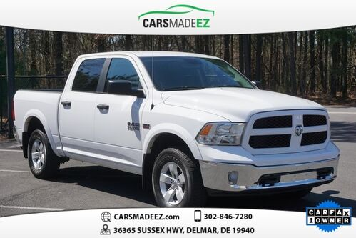 2016_Ram_1500_Outdoorsman_ Salisbury MD