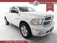 2016_Ram_1500_QUAD CAB 4X4 BIG HORN_ Salt Lake City UT