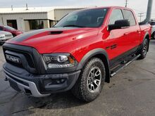 2016_Ram_1500_Rebel_ Fort Wayne Auburn and Kendallville IN