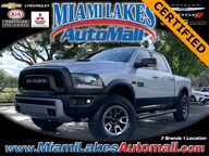 2016 Ram 1500 Rebel Miami Lakes FL